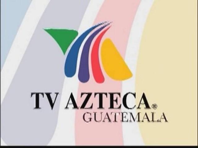 Canal 31/Latitud/ TV Azteca Guatemala