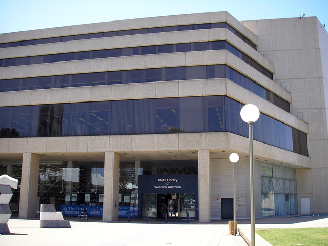 library state