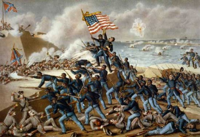 Inbördeskriget