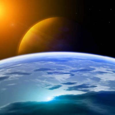 Hitos astronómicos timeline