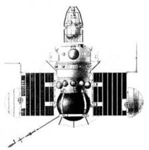 Soviet Venera 7