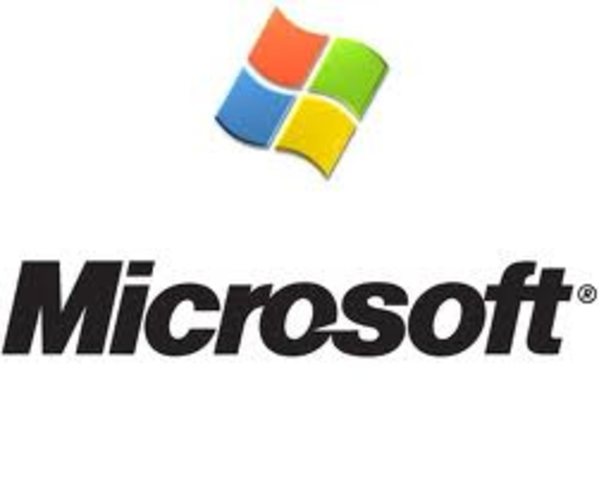 Microsoft is founded