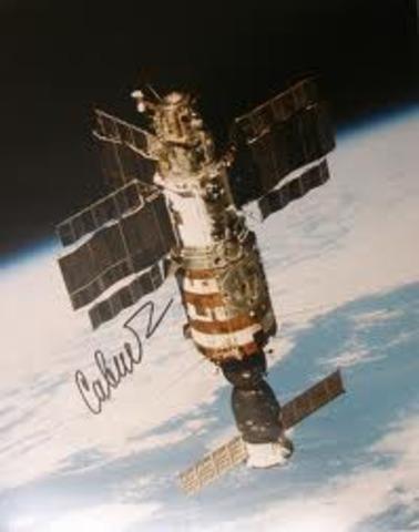 Soyuz-T 12