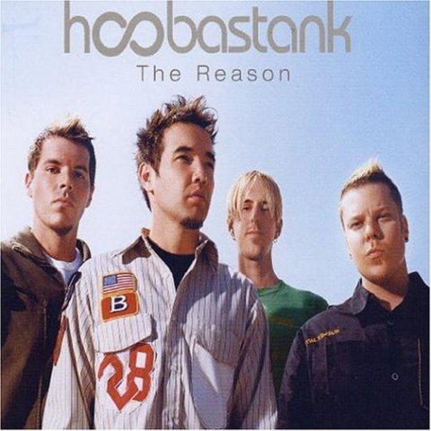 The Reason Por Hoobastank