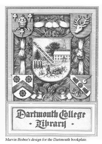 "Dartmouth College Creates Native ""Missionaries"""