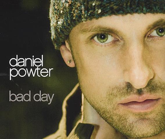 Bad Day Por Daniel Powter