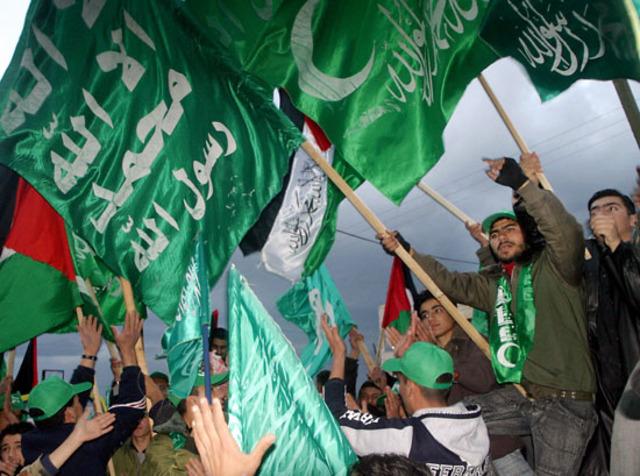 Hamas and Falahs