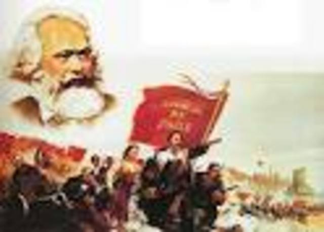 Concepción Marxista