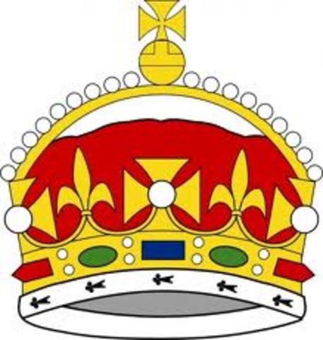 Olav Ier devient roi de Norvège et déclare ce territoire un royaume chrétien