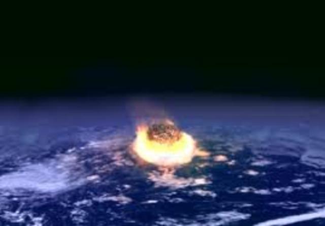 Fifth mass extinction