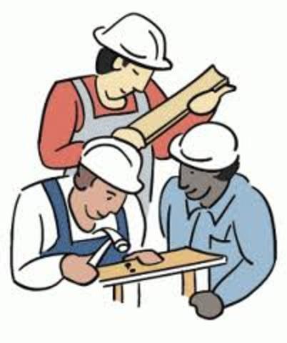 El trabajo y el hombre