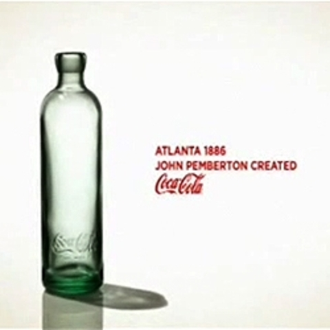 coca cola founded