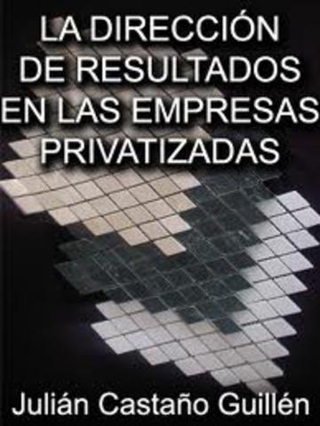 Privatizaciòn del hombre en la actualidad