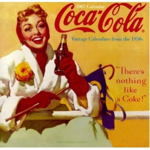 Golden Ages for Coca Cola