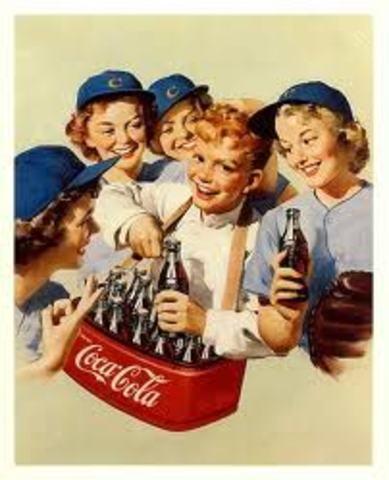 coca cola works