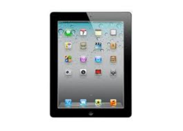 Mobile tablets used in 100% of Alternative Education classrooms