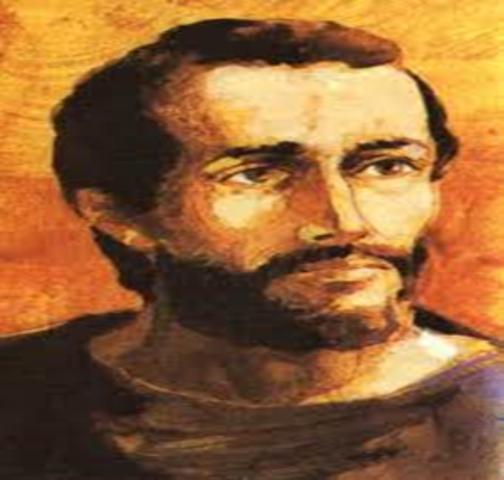 SAN AGUSTIN (354 - 430)