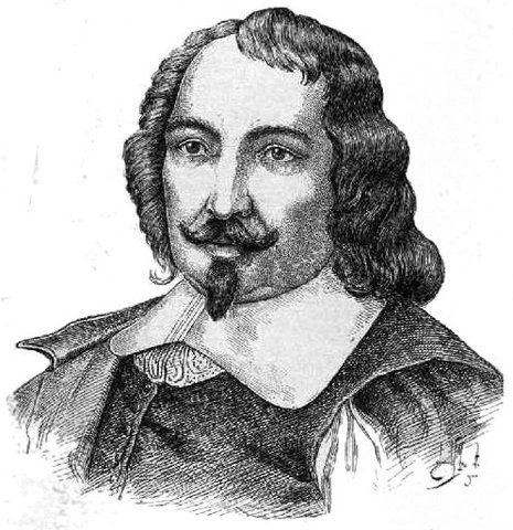Champlain Returns with French Settlers