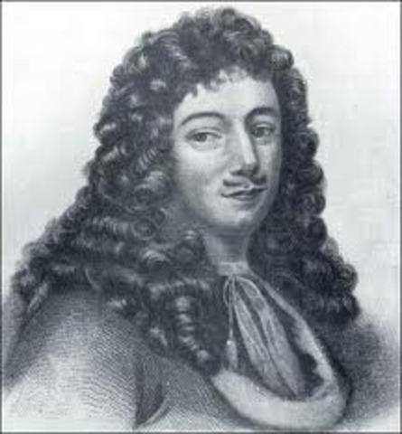 Samuel de Champlain (Continued)
