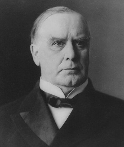 William McKinley Proclaims Hawaii an Official State