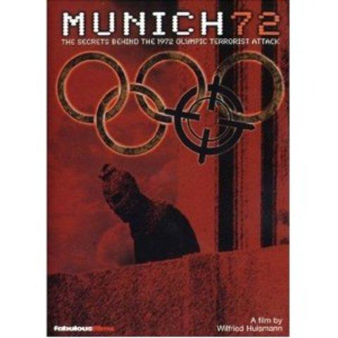 Terrorist attack Olympic games
