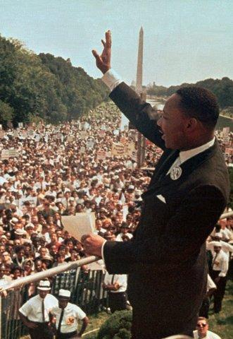 March to Washington -Civil Rights