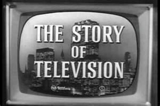 Television Broadcasting in the USA