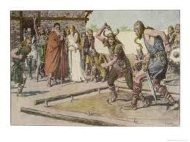 941 -Attaque des Vikings à Constantinople (Istanbul)