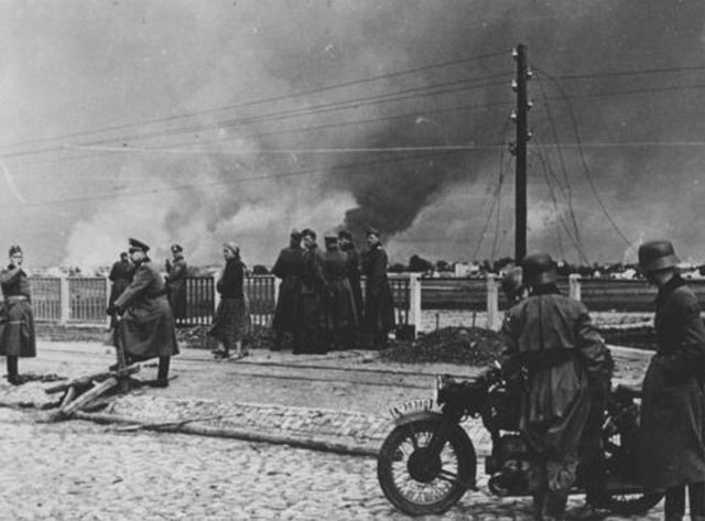 Mobilization of People: Soviet Union