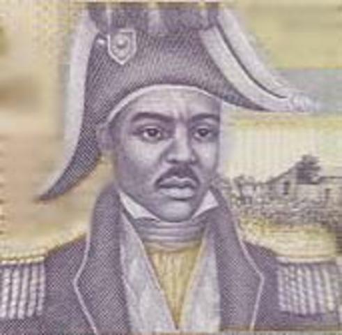 haiti se hace independiente