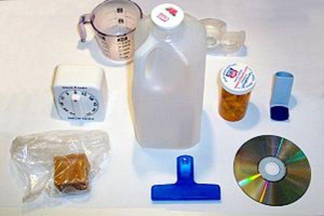Invention of Plastic