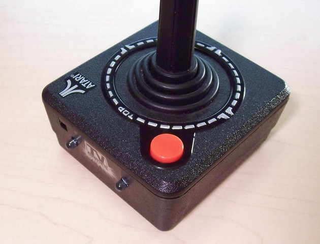 The Atari 2600 is released in America