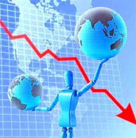 La economía sufrió una hiper-inflación