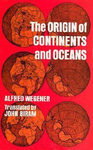 'The Origin of Continents and Oceans' was published