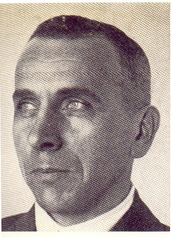 Alfred Wegener was recognised as the founder of a major scientific revolution