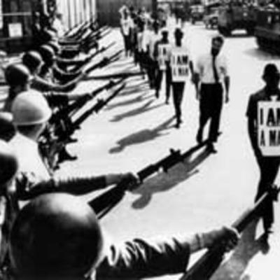 Civil Rights, 1954-2008 timeline