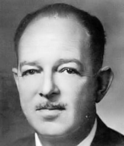 Harry Hammond Hess helped Alfred Wegener with his theory