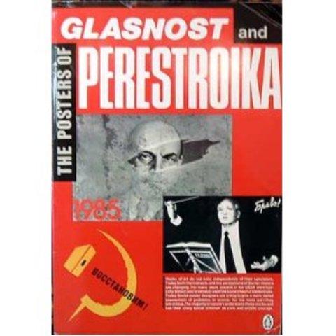 Perestrokia begin in the USSR