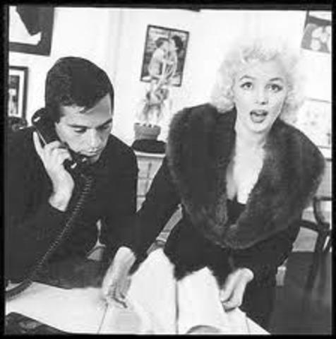 Marilyn Monroe Productions
