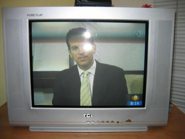 Television a color para todos