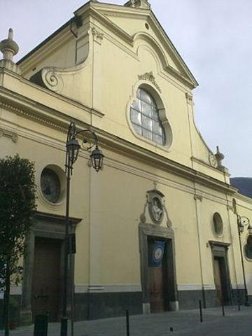 Chiesa S. Matteo