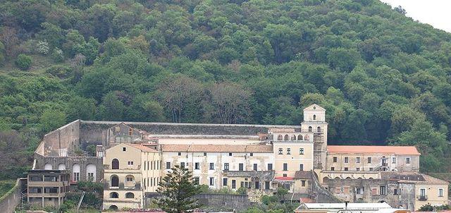 Monastero S. Anna