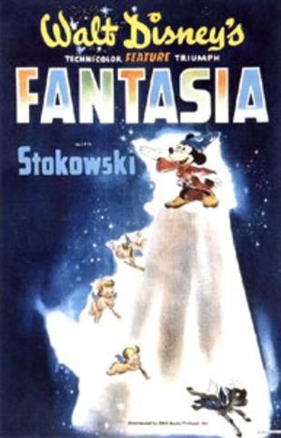 Full-length Animated Classics