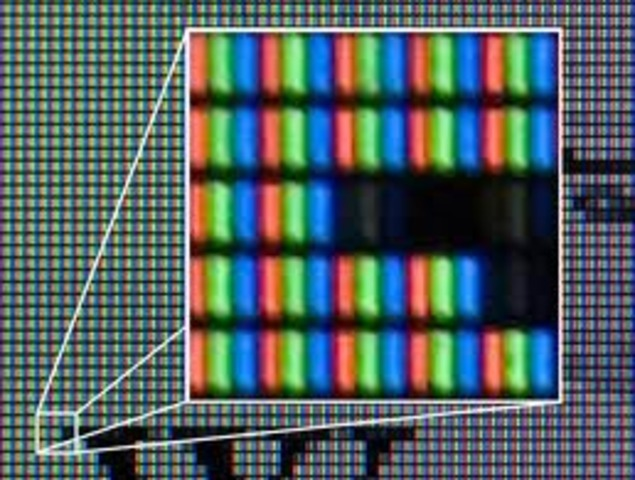 liquid-crystal display