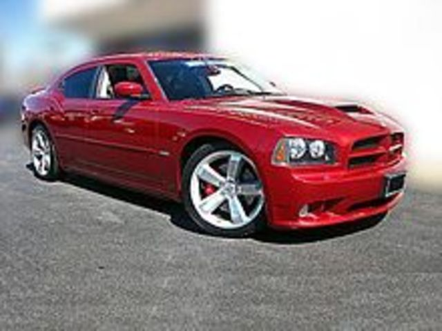 New Generation Dodge Charger