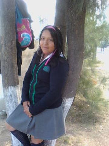 Jacqueline Mejia Maldonado