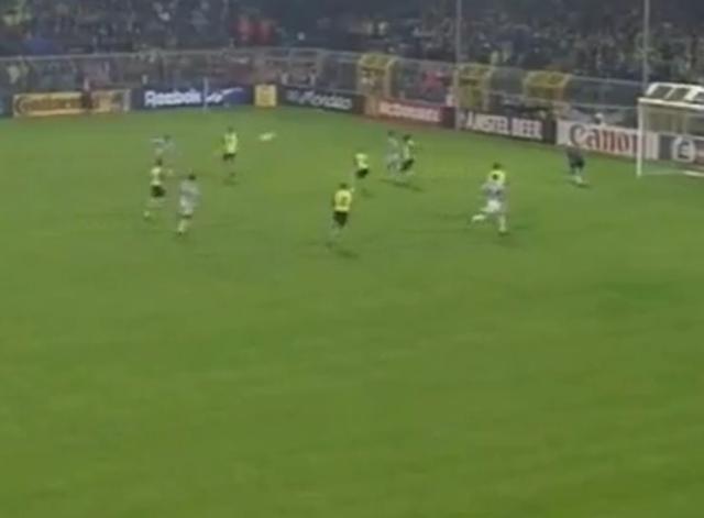 """Nasce il gol """"alla Del Piero"""""""