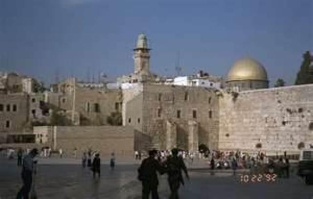 Israel Statehood