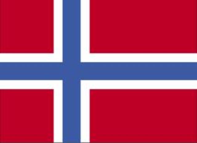 La Norvege est sous la domination des Danois.