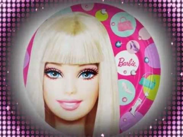 improving barbie